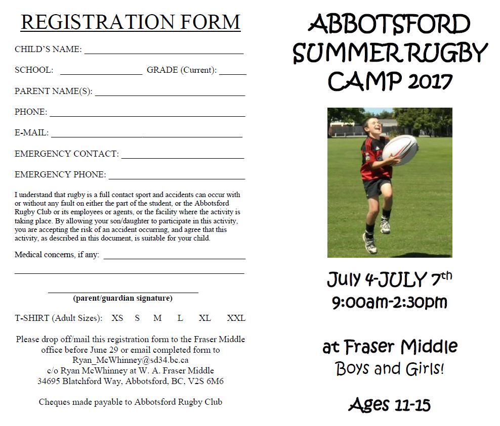 Rugby Camp 2017 pg 1